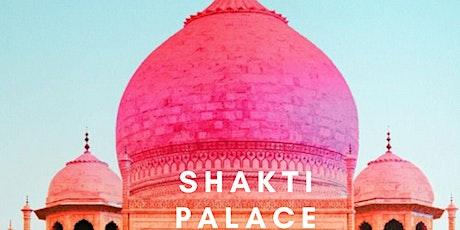 Shakti Palace! Shakti Ecstatic Dance tickets