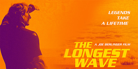The Longest Wave - Christchurch tickets