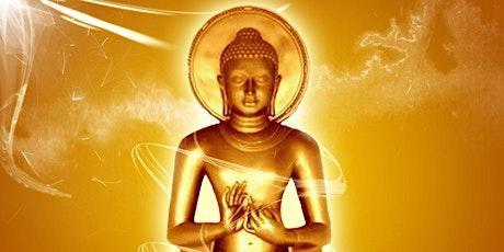 The Buddha Workshop (Online) tickets