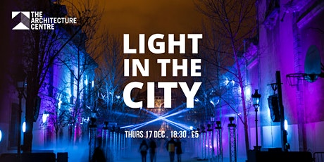 Light in the City tickets