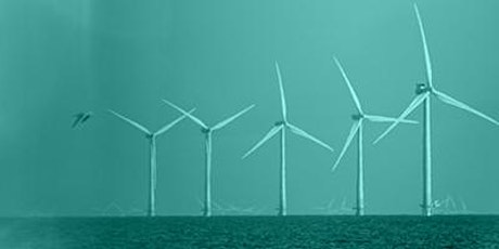 WEBINAR | The future is floating: The emergence of floating offshore wind tickets