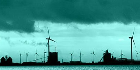 WEBINAR | Where the puck will be: Emerging markets in offshore wind tickets