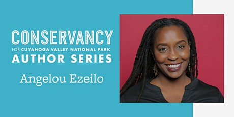 Distinguished Author Series - Angelou Ezeilo tickets