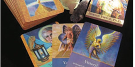 Oracle & Angel Card Reader Workshop - with Kim Claydon & Karen Butler tickets