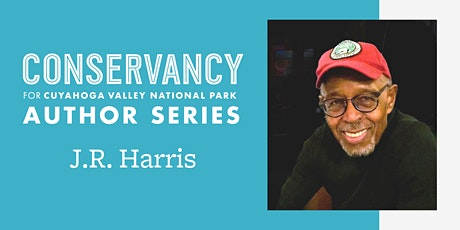 Distinguished Author Series - J.R. Harris tickets
