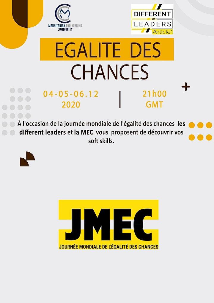 Image pour JMEC Mauritanie 2020