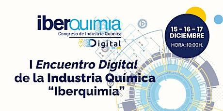 IBERQUIMIA DIGITAL 2020 - mesa 1 entradas