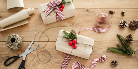 Christmas Craft Evening tickets