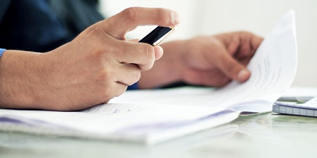 Financial Workshop: Strategies for Managing Debt tickets