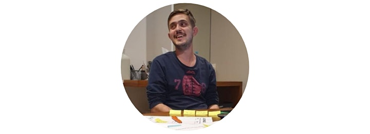 Webinar: Product Mindset for Building Early-Stage Startups by Gympass PM image