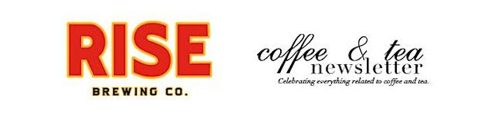 RISE:  Nitro Cold Brew Coffee Tutored Tasting Event image