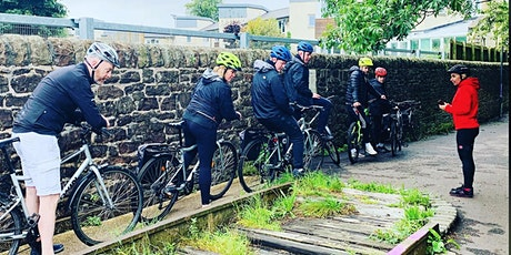 Bridgend Farmhouse guided cycle ride with 'A wee pedal' tickets
