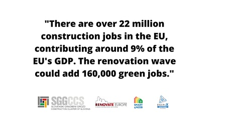 What exactly is the Renovation wave and where are the opportunities? tickets