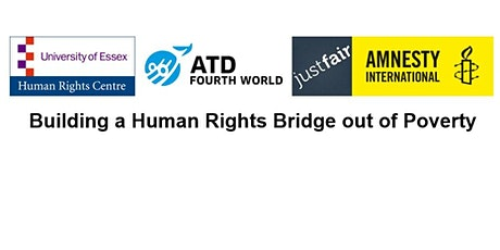 Building a Human Rights Bridge out of Poverty tickets