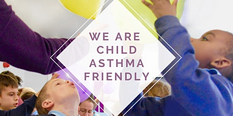Making Sale a Child Asthma Friendly Town tickets