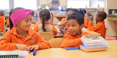 KIPP Academy Elementary School: Virtual Open House tickets