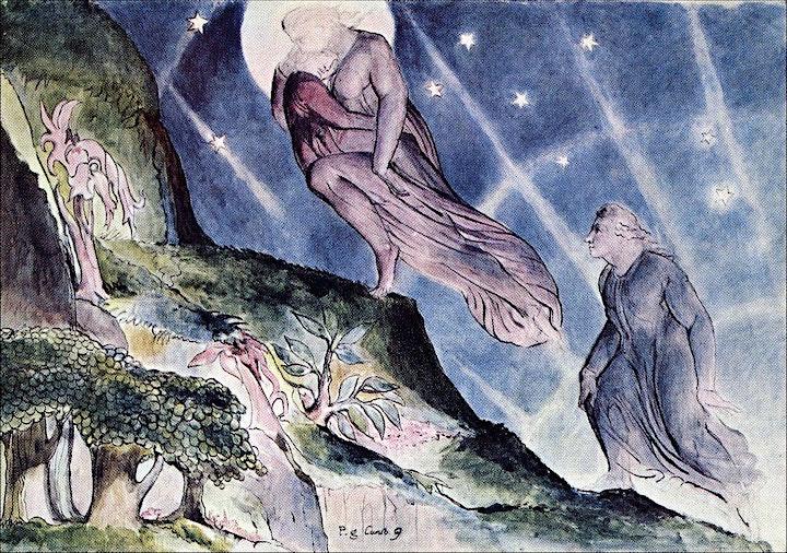 Divine Dante image