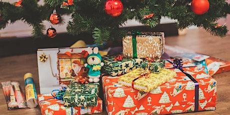 TSH Secret Santa & Potluck tickets
