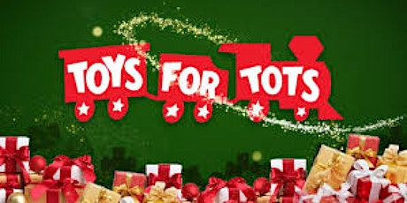 Deliver Christmas Toys to Homes (Contactless Drop off) tickets