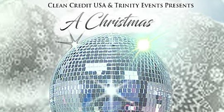A White Christmas at The Aloft Tapestry Park tickets