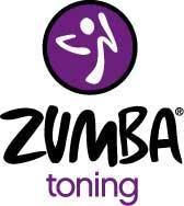 Tues 7pm Zumba® Toning at Manorbrook Primary School
