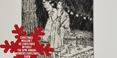 CHRISTMAS MEMBERS EXHIBITION tickets