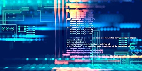 Online Data Analysis Using Python - Workshop biglietti