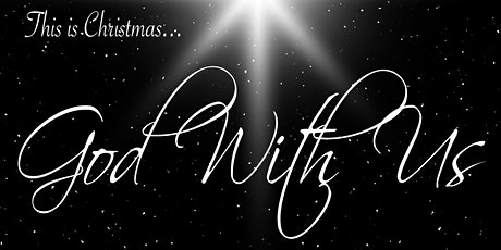 Christmas Eve (4pm Service) tickets