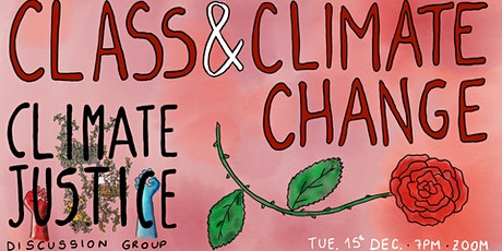 Class & Climate Change tickets