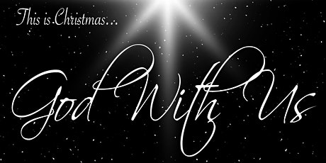 Christmas Eve (6pm Service) tickets