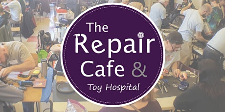 Repair Cafe at Styx Market tickets
