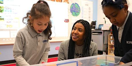 KIPP Elements Primary School Virtual Open House tickets