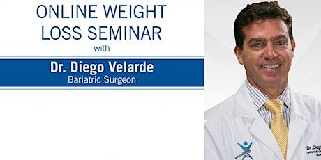 Free Weight Loss Seminar 2021 tickets