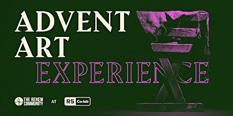 Advent Art Experience tickets