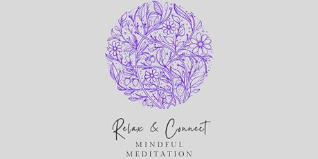 Mindful Meditation - FREE FRIDAY EVENT tickets