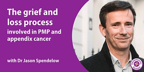 The grief and loss process involved in PMP and appendix cancers tickets