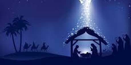 Crib Service on Christmas Eve tickets