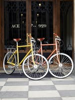 TEST: Ace Hotel DTLA tokyobike Tour