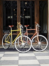 TEST: Ace Hotel DTLA tokyobike Tour tickets