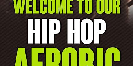Hip Hop Aerobics Class tickets