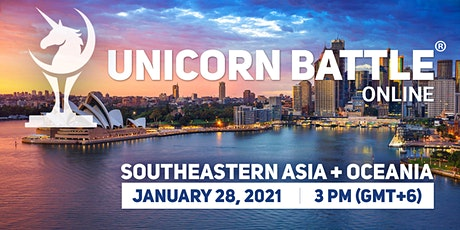 Unicorn Battle Southeastern Asia+Oceania tickets