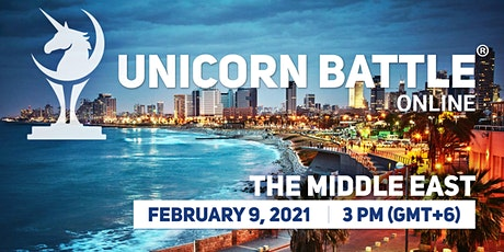 Unicorn Battle in the Middle East tickets