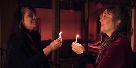 The Telling's Secret Life of Carols Programme II: Candlelit Carol Concert tickets