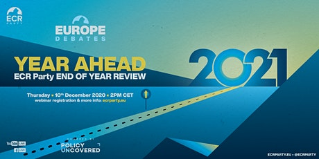 Year Ahead tickets