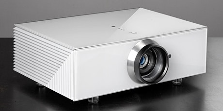 Come see the New 4K Crystal 4 Sh Laser Projector in NEW YORK CITY! tickets