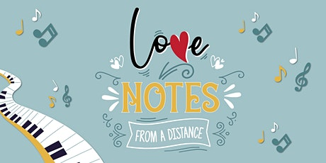 Love Notes from a Distance -- Presented by BPCC Theatre tickets
