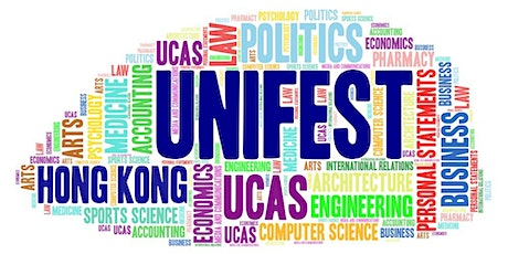 UK UniFest Hong Kong 2.0 tickets