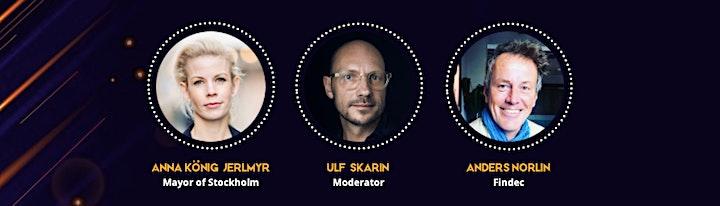 World Fintech Festival in Sweden image