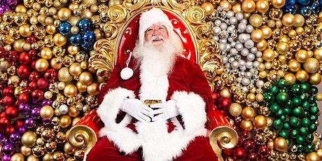 Selfies with Santa Drive-Thru tickets
