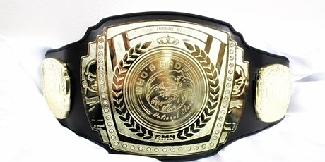 2020 Who's Bad? National Classic tickets